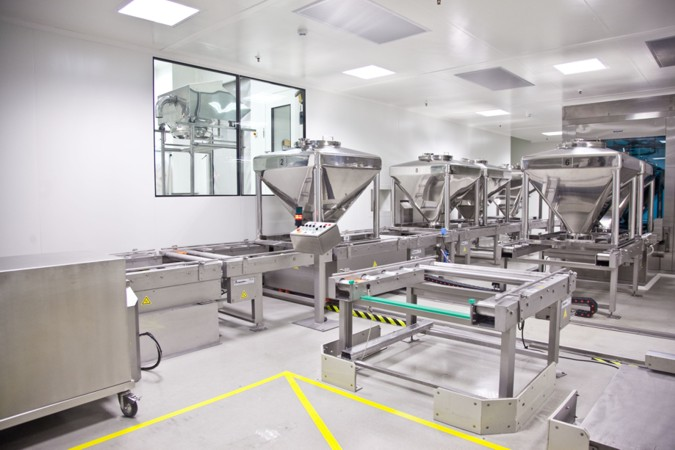 Top Injection Manufacturer Company in Kala Amb, Himachal Pradesh