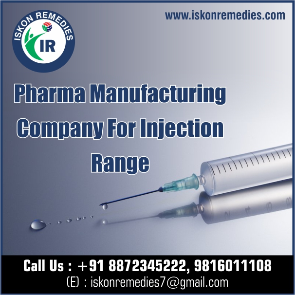 Dry Injection Manufacturer in India