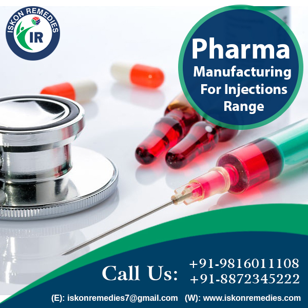 Injection Manufacturer Company in Karnataka